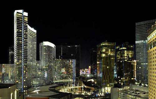 西宁城市夜景亮化亮化