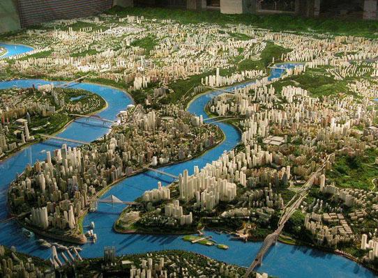 城市规划yabovip201作为城市建设重要手段